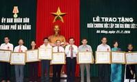 Muchas actividades en saludo al aniversario 67 del Día de Inválidos y Mártires de Guerra en Vietnam