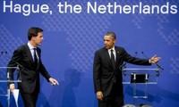 Estados Unidos, Holanda y Australia abogan por nuevas sanciones contra Rusia