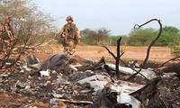 Todavía no hay conclusión sobre la causa de la tragedia del avión argelino AH – 5017