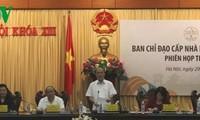 Acelera Vietnam preparativos para Asamblea interparlamentaria