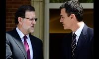 Nuevo líder socialista propone para España un estado federativo