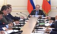 Rusia advierte sobre secuelas de nuevas sanciones del Occidente