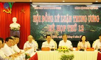 Llaman a profundos estudiosos sobre los logros y problemas de 30 años de renovación en Vietnam