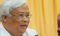 Aceleran reforma judicial en Dak Lak