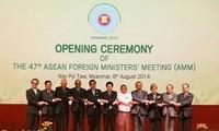 Se esfuerza ASEAN por robustecer la paz regional