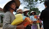 Impulsan actividades caritativas de empresas vietnamitas
