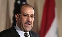 Dimite primer ministro iraquí