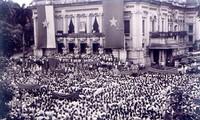 La revolución de agosto: gloriosa página de la historia nacional
