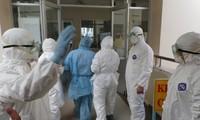 Aíslan a 2 pasajeros procedentes de zona infectada por Ébola