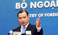 Vietnam condena actos inhumanos contra sus pescadores