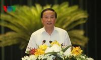 Preparan el próximo XII Congreso del Partido Comunista de Vietnam