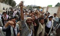 Fracasan en Yemen negociaciones entre gobierno y rebeldes chiítas