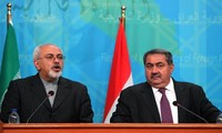 Iraq e Irán llaman a esfuerzos internacionales contra Estado Islámico