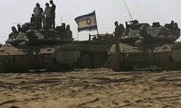 Israel continuará la campaña militar en Gaza