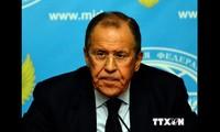 Rechaza Rusia acusaciones de Estados Unidos y Europa sin pruebas concretas