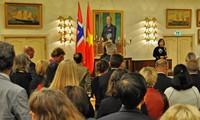 Vietnam celebra Día Nacional en Noruega