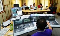 Celebra La Voz de Vietnam 69 años de vida