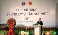 Pone en marcha Vietnam  programa por calidad humana