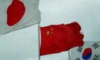 Concluye quinta ronda negociadora Japón-China-Corea del  Sur