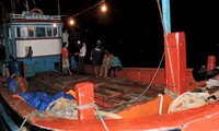 Instan a China a cesar actos violentos contra pescadores vietnamitas