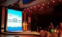 Inaugurada la Feria Internacional de Turismo de Ciudad Ho Chi Minh