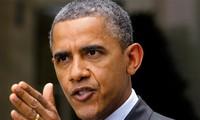 Compromete presidente estadounidense ultimar Estado Islámico