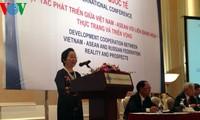 Vietnam reafirma voluntad de reforzar lazos entre ASEAN y Rusia