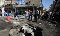 Cancilleres de decenas de países analizan en París situación de Iraq