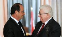 Confirma comunidad internacional respaldo a Iraq contra Estado Islámico