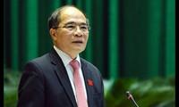 Vietnam sigue aportando a Interparlamentaria del Sudeste Asiático