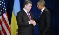 Estados Unidos ofrece asistencia financiera pero rechaza ayuda letal a Ucrania