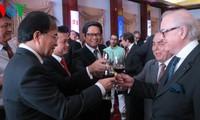 Conmemoran Vietnam y Malta 40 años de relaciones