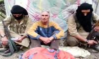 Reconoce grupo argelino filial de Estado Islámico que tiene un rehén francés