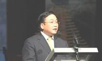 Promueve Vietnam cooperación integral con Holanda