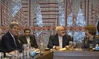 Promueve Estados Unidos negociaciones sobre cuestión nuclear de Irán