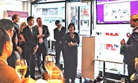 Promueven turismo vietnamita en Noruega