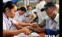 Actividades conmemorativas del Día Internacional del Adulto Mayor en VIetnam