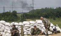 Nuevos combates en Donetsk cobran vidas civiles