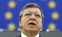 Prosigue UE con consultas tripartitas sobre Tratado de Conexión con Ucrania