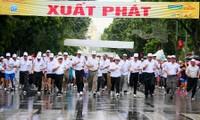 Celebran múltiples actividades aniversario 60 de la Liberación de Hanoi