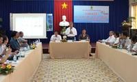 Impulsan la construcción del Parque memorial en el arrecife de Gac Ma