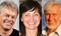 Otorgan Premio Nobel de Medicina a tres neurocientíficos