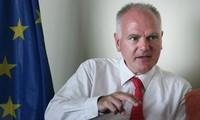 Valora embajador europeo rol de Vietnam en región