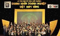 Realizan celebraciones por el Día nacional de empresarios vietnamitas