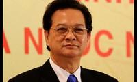 Continúa primer ministro de Vietnam agenda de trabajo en Europa