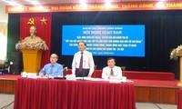 Instancias partidistas urgen a seguir ejemplo moral de Ho Chi Minh