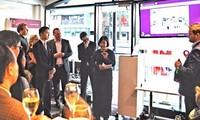 Interesado Vietnam en promover cooperación con localidades noruegas