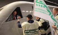 Continúa sindicato de ferrocarril alemán declarándose en huelga
