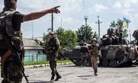 Últimas tensiones en palestra política de Ucrania