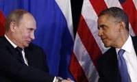 Acuerdan Estados Unidos y Rusia intercambio informativo sobre situación fronteriza en Ucrania